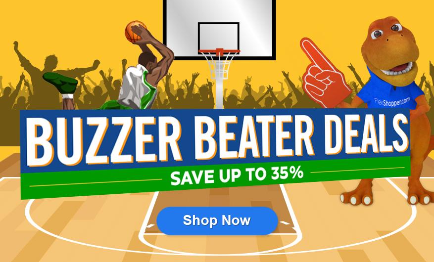 Buzzer Beater Deals