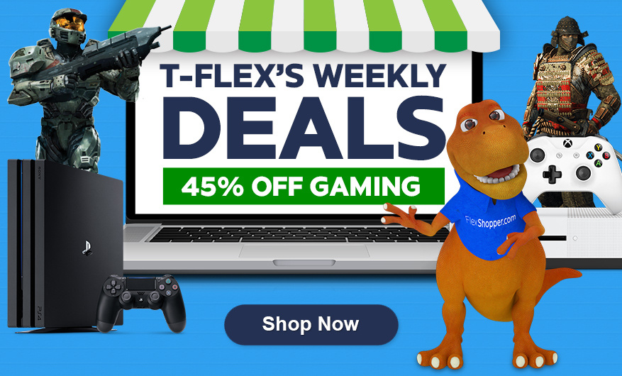 Weekly Deals - Gaming