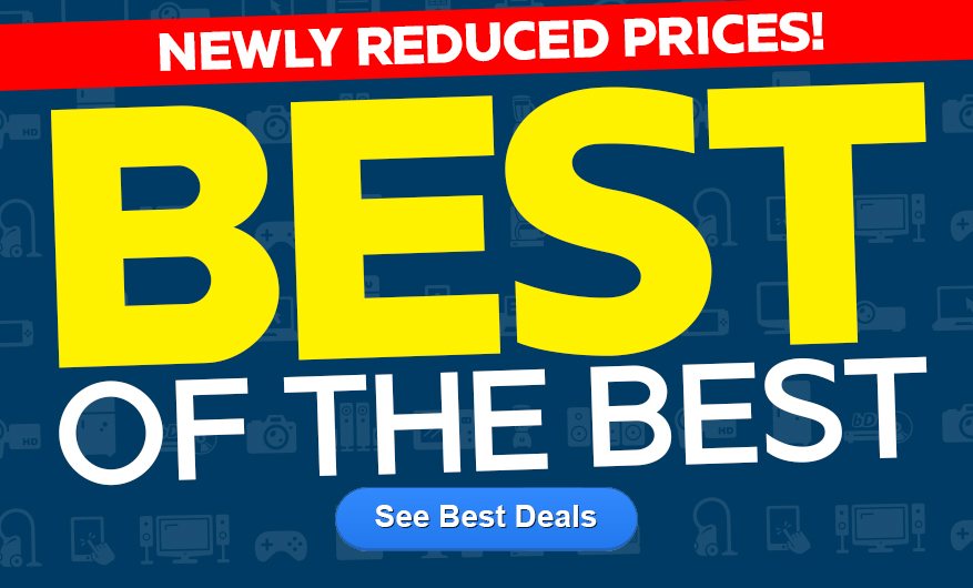 Best of the Best - Newly Reduced Prices