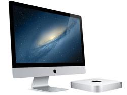 Shop iMac & Mac Mini